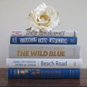 Other - Decorative Book Set